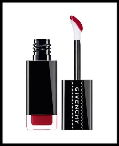 givenchy encre interdite radical red 1