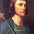 LOUIS III, août 882