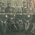 SAVOYE Alphonse Prisonnier Allemagne1