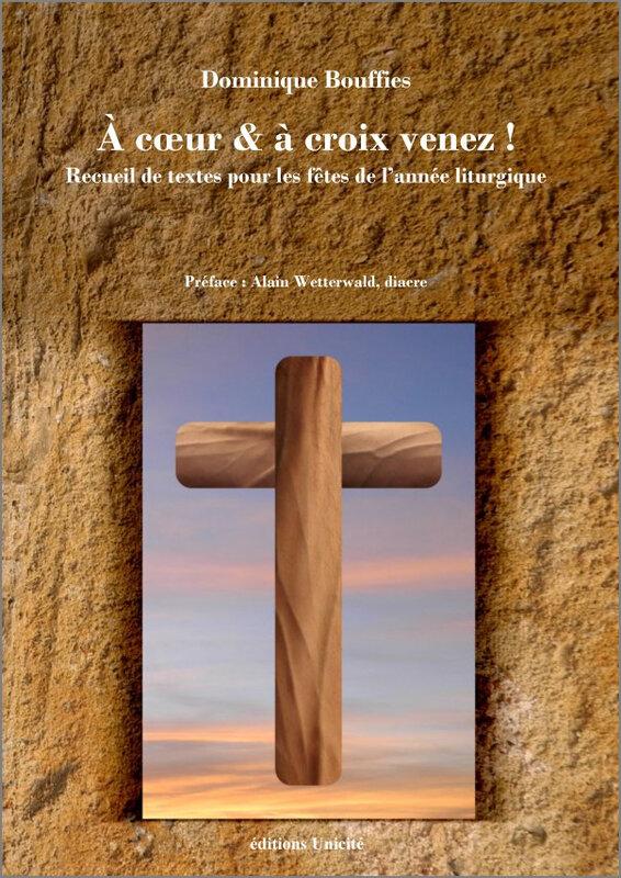 A coeur & à croix venez