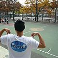 THE RUCKER PARK