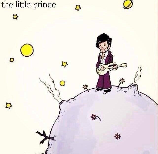 Purple Prince