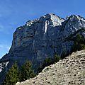 Plateau de l'alpe- chartreuse