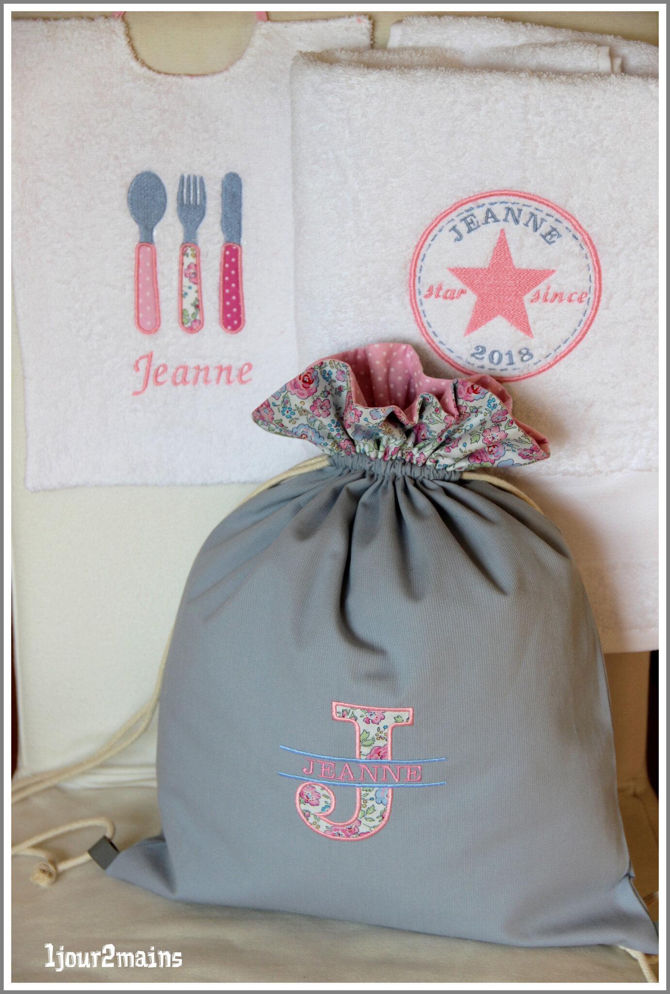 kit naissance jeanne