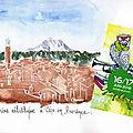 Rendez-vous artistique Aix en Provence