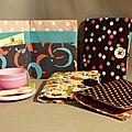 porte cartes, petits accessoires et Cie