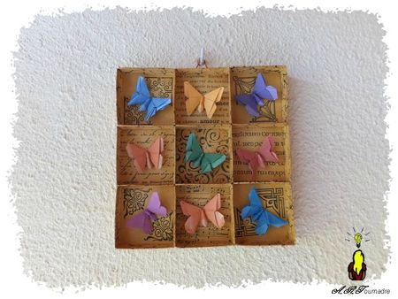 ART 2013 08 collection papillons origami 1
