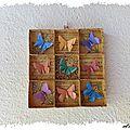 Article carte boite à casier : leçon d'entomologie pour origamistes