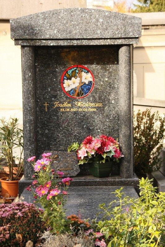 cimetière Montparnasse 4 050