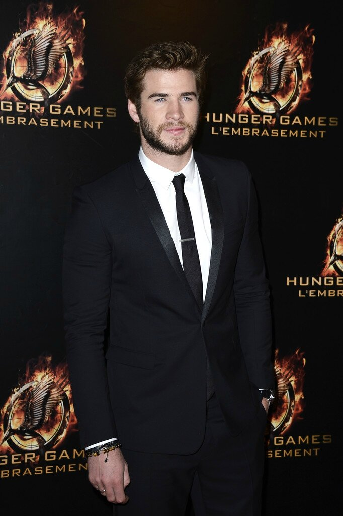 Catching Fire Premiere Paris07