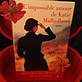 L'impossible amour de katie mulholland, catherine cookson