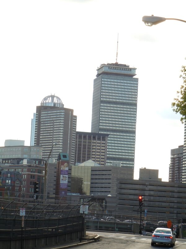 The Freedom trail tour (11)