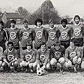Seniors a 1981-1982