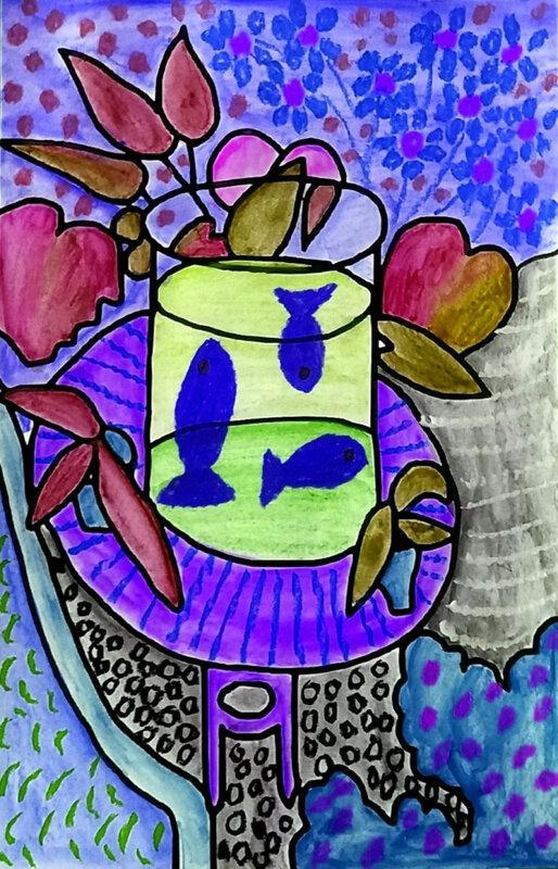 10-TRANSFORMER-Les poissons de Matisse (65)