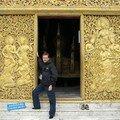 2008-02-12 Luang Prabang - Vat Xieng Thong 059