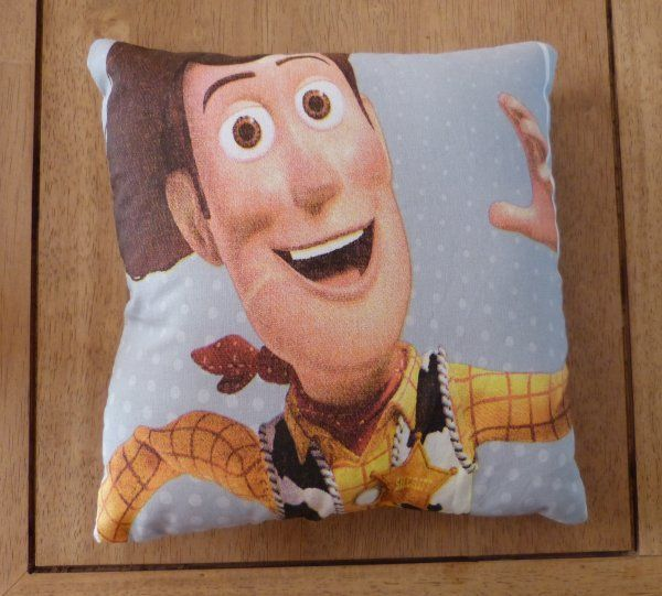 Toy Story - Woody & Buzz (4)