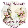 Concours paques 2015
