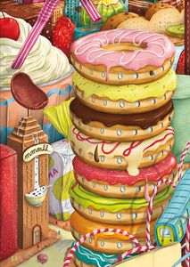donuts_tower