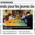 s-Article de journal La Montagne 20121130