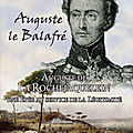 Auguste de la rochejaquelein, l'irréductible légitimiste