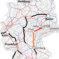 Db : nouvelle nbs, nouveaux intercity et nouvelle s-bahn à berlin