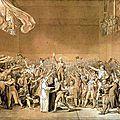 1789 : le serment du jeu de paume