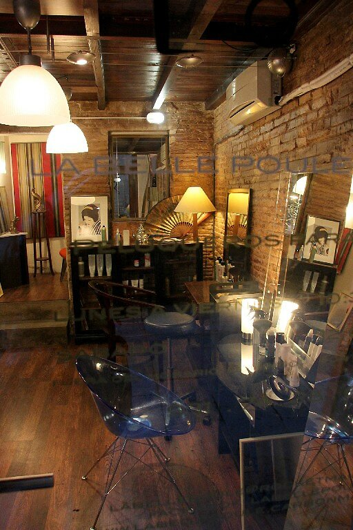 Barcelone, Coiffeur_6091