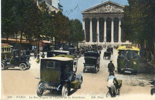 Paris 1916
