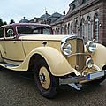 106 - 10e Classic Gala de Schwetzingen le 31 août 2014