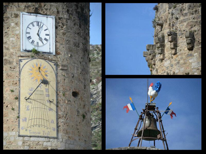 14 tour horloge 2