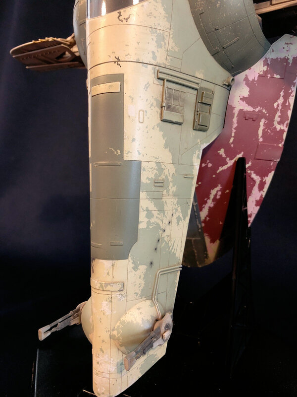 Slave One 6