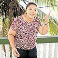 Les afrodescendants du nicaragua rendent hommage à mandela