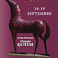 Art'avranches, l'exposition-vente d'art à avranches - du 16 au 19 septembre 2016