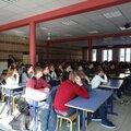 001 Sensibilisation au Collège Notre Dame de Bourbourg