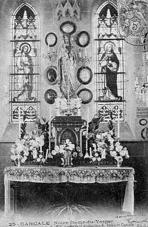 Notre Dame du Verger de Cancale