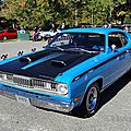 Plymouth duster twister fastback coupe-1972