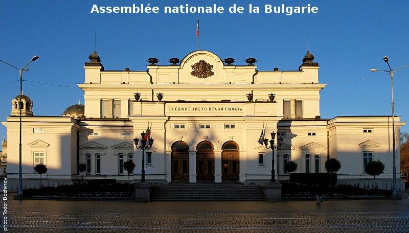 1946-Bulgarie