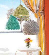 crochet-lamps
