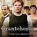 Grantchester [saison 1 et 2]