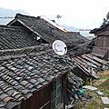 Longshen, le village des rizières en terrasses