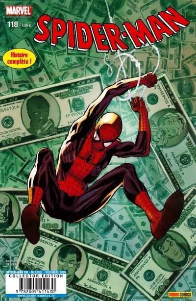 spiderman V2 118