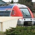 AGC 'Bourgogne' B 81 527 nez rouge!