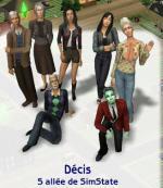 Famille Décis-Jouan
