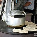 Baguettes et sac à dos à taïwan: part 3