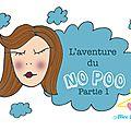 L'aventure du no poo : partie 1