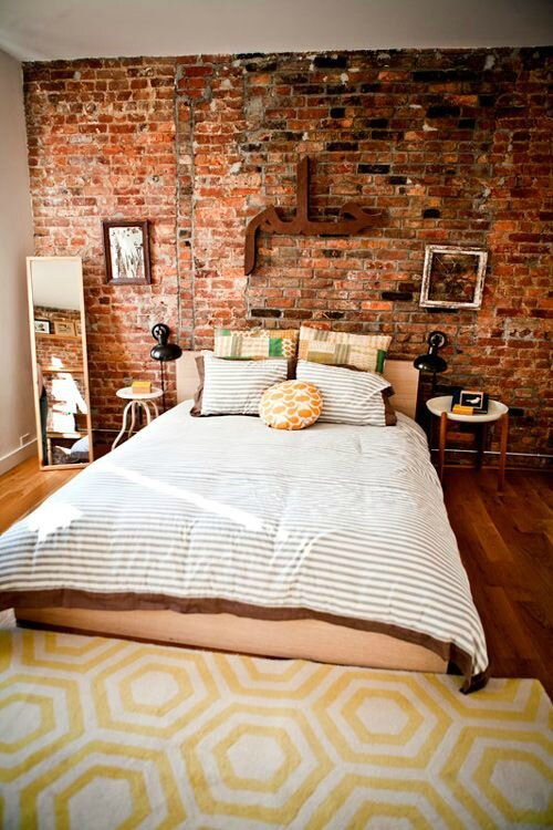 ambiance brooklyn bedroom