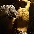 Roberto Ferri – la peinture à l'état pur !