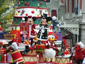 6 Disneyland-Paris-Bébé-MamanFlocon-Maman-Flocon
