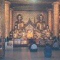 Temple (Rangoon, Myanmar)
