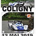 Coligny 2019 - Manche 3